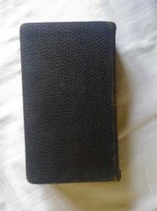 Bibel von 1920 / Die Heilige Schrift