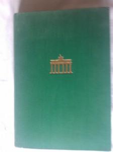 DEUTSCHLAND - Ein Hausbuch